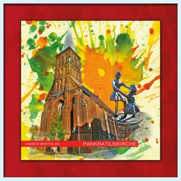 RAY - RAYcities - Hamm - Pankratiuskirche - Bockum Hövel