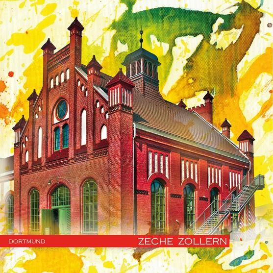 RAY - RAYcities - Dortmund - Zeche Zollern 3
