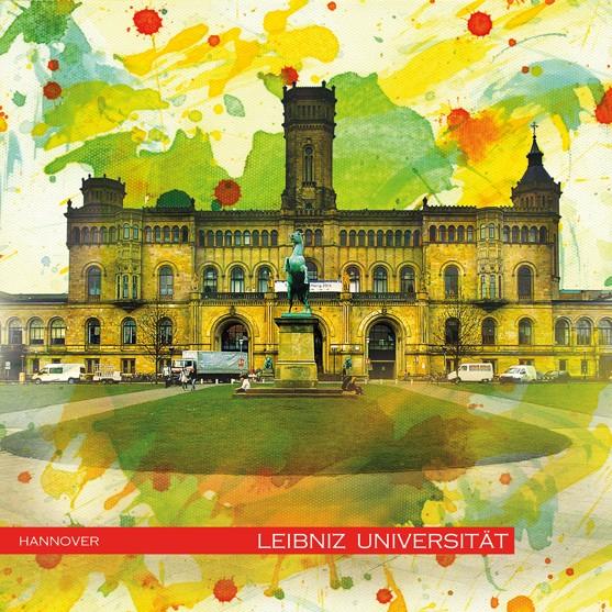 RAY - RAYcities - Hannover - Leibniz Universität