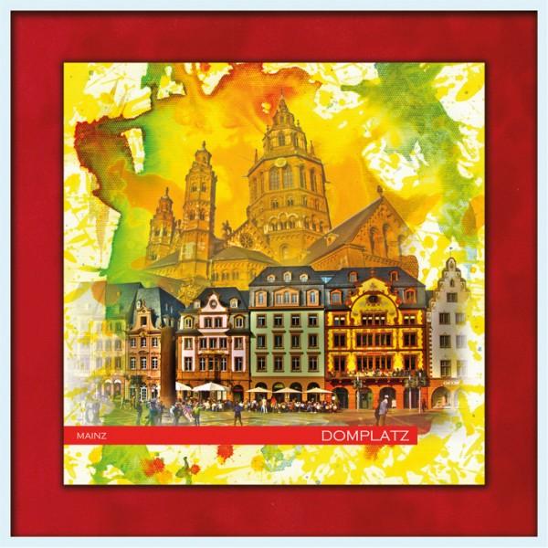RAY - RAYcities - Mainz - Domplatz