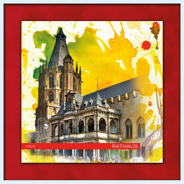 RAY - RAYcities - Köln - Rathaus