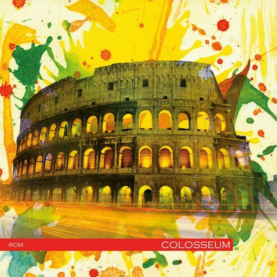 RAY - RAYcities - Rom - Colosseum