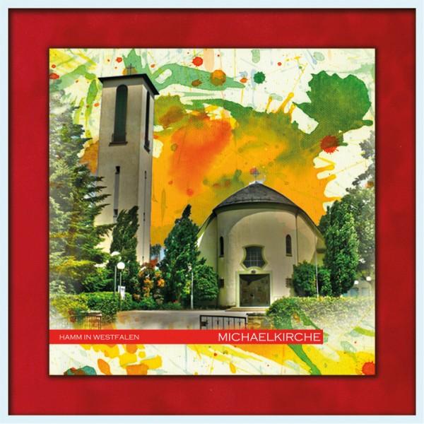 RAY - RAYcities - Hamm - Michaelkirche