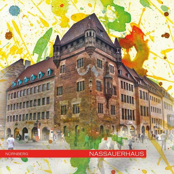 RAY - RAYcities - Nürnberg - Nassauerhaus