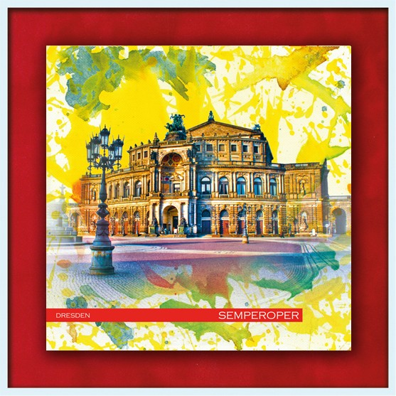 RAY - RAYcities - Dresden - Semperoper
