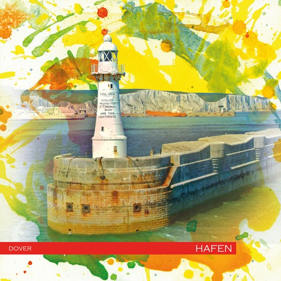RAY - RAYcities - Dover - Hafen