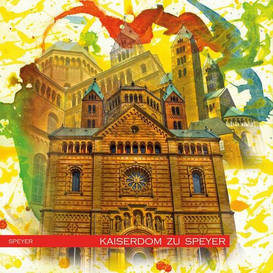 RAY - RAYcities - Speyer - Kaiserdom zu Speyer 2