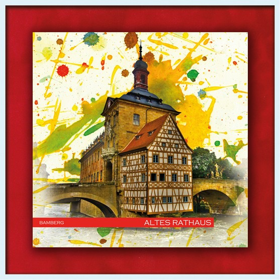 RAY - RAYcities - Bamberg - Altes Rathaus
