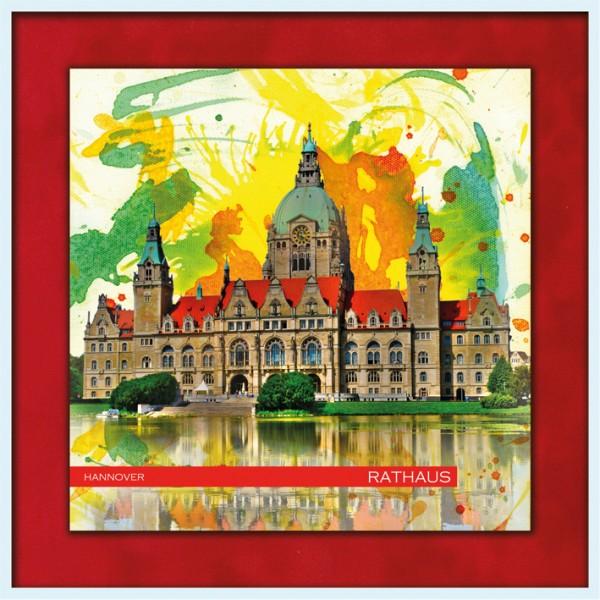 RAY - RAYcities - Hannover - Rathaus
