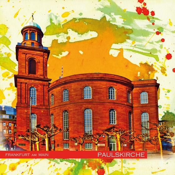 RAY - RAYcities - Frankfurt am Main - Paulskirche
