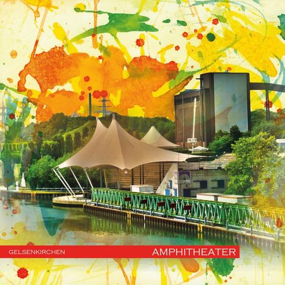 RAY - RAYcities - Gelsenkirchen - Amphitheater