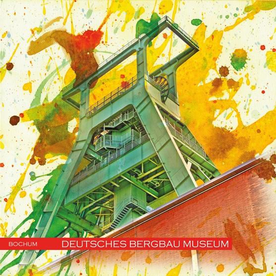 RAY - RAYcities - Bochum - Deutsches Bergbau Museum