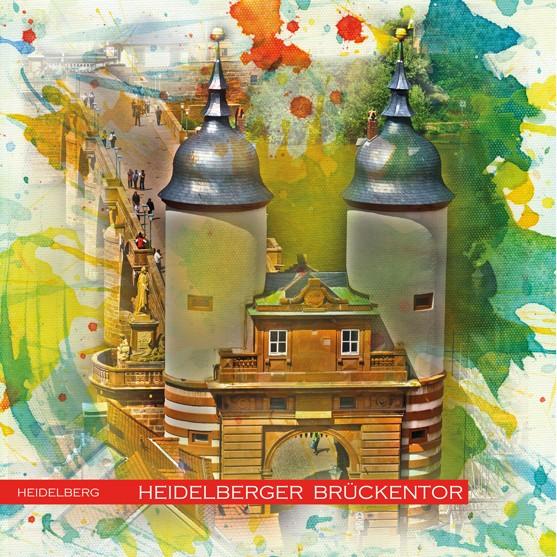 RAY - RAYcities - Heidelberg - Heidelberger Brückentor