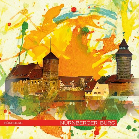 RAY - RAYcities - Nürnberg - Nürnberger Burg 2