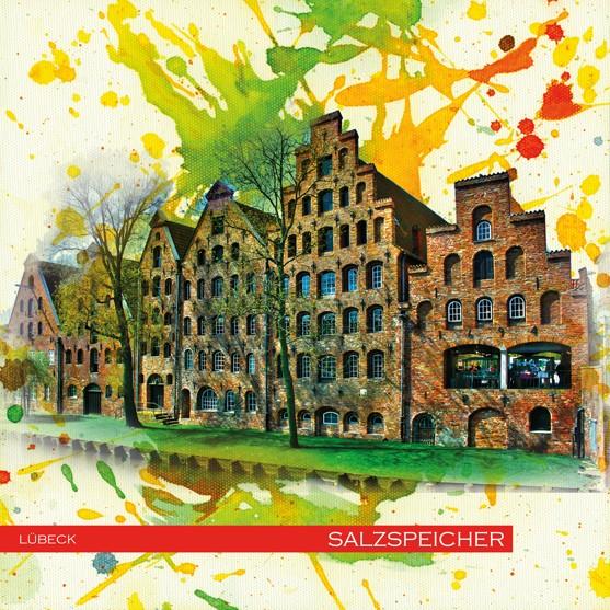 RAY - RAYcities - Lübeck - Salzspeicher