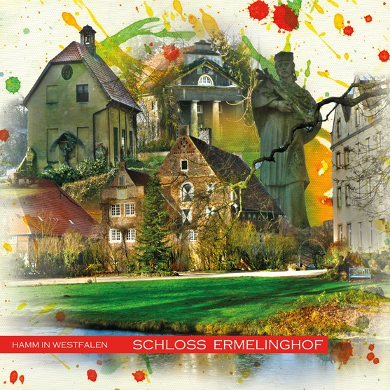 RAY - RAYcities - Hamm - Schloss Ermelinghof