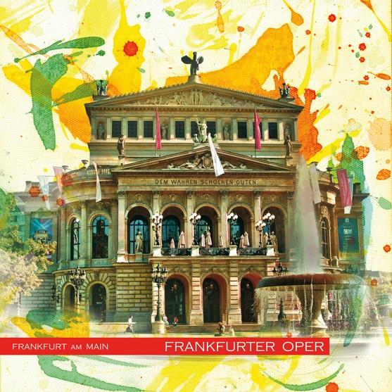 RAY - RAYcities - Frankfurt am Main - Frankfurter Oper