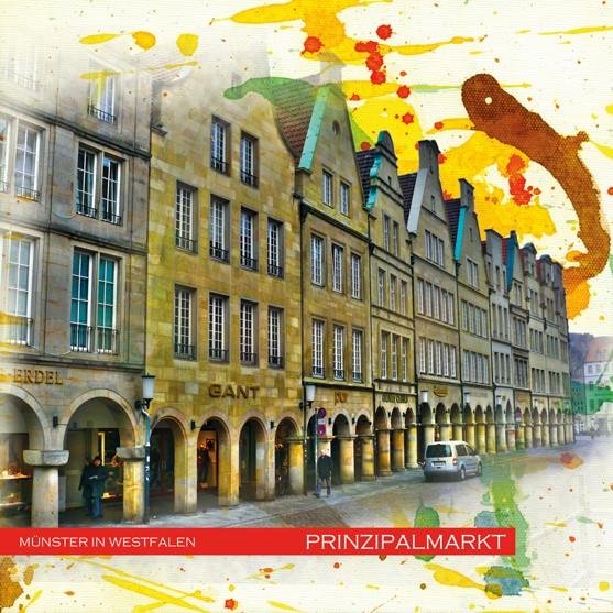 RAY - RAYcities - Münster - Prinzipalmarkt