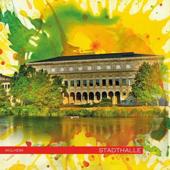 RAY - RAYcities - Mülheim - Stadthalle