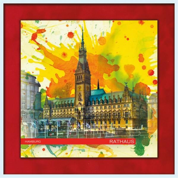 RAY - RAYcities - Hamburg - Rathaus 2