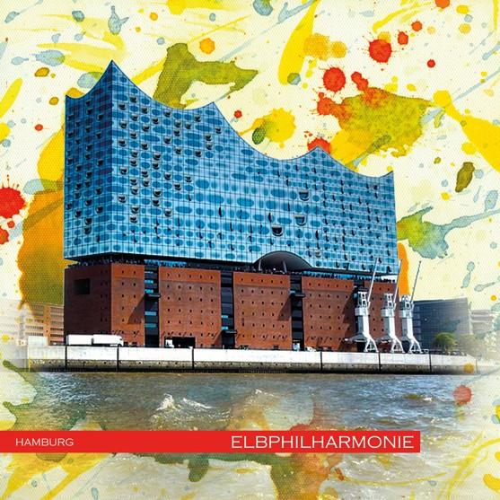 RAY - RAYcities - Hamburg - Elbphilharmonie