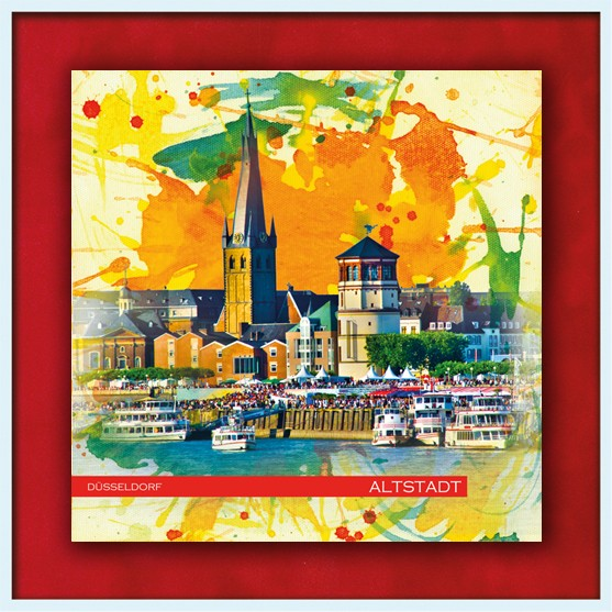 RAY - RAYcities - Düsseldorf - Altstadt