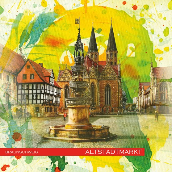 RAY - RAYcities - Braunschweig - Altstadtmarkt