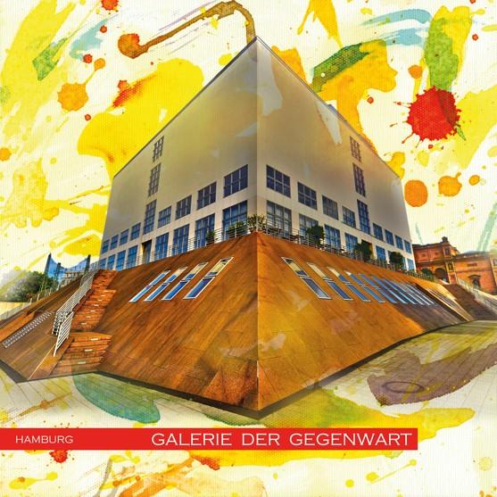 RAY - RAYcities - Hamburg - Galerie der Gegenwart