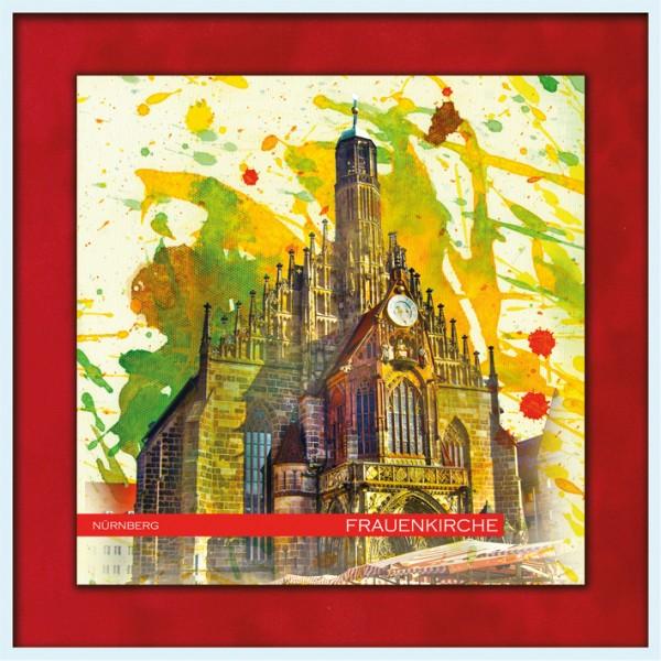 RAY - RAYcities - Nürnberg - Frauenkirche