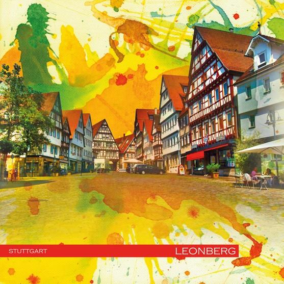 RAY - RAYcities - Stuttgart - Leonberg 1