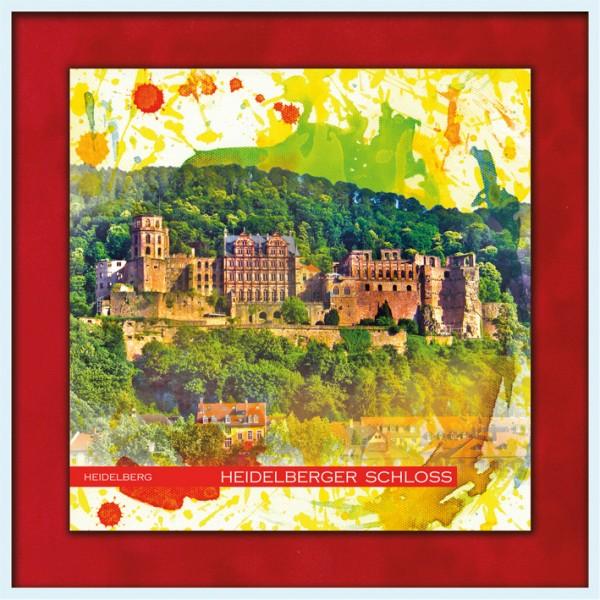 RAY - RAYcities - Heidelberg - Heidelberger Schloss