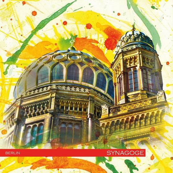 RAY - RAYcities - Berlin - Synagoge 1