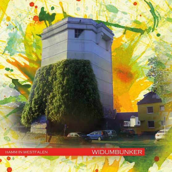 RAY - RAYcities - Hamm - Widumbunker