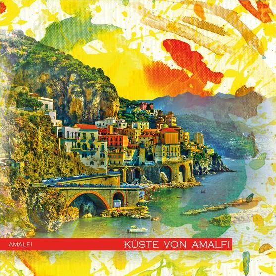 RAY - RAYcities - Amalfi - Küste von Amalfi