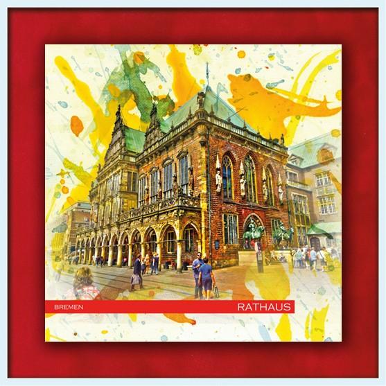 RAY - RAYcities - Bremen - Rathaus