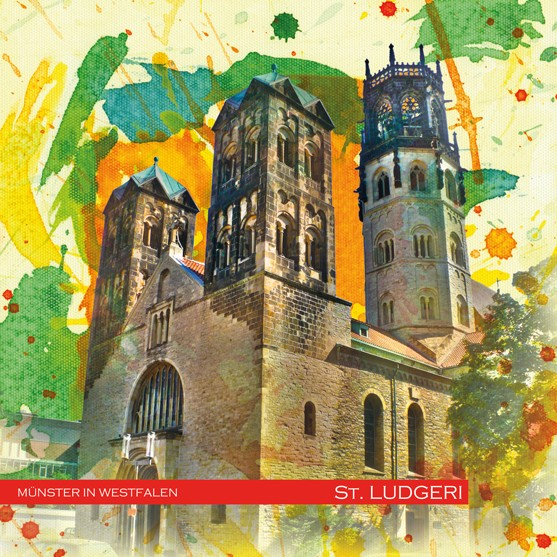 RAY - RAYcities - Münster - St. Ludgeri