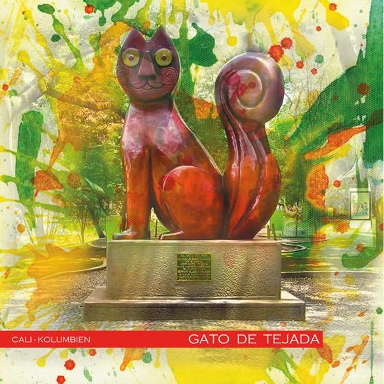 RAY - RAYcities - Cali-Kolumbien - Gato de Tejada