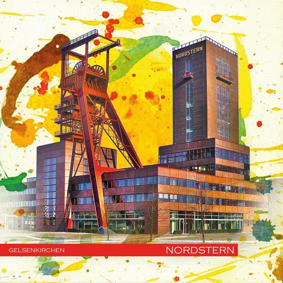 RAY - RAYcities - Gelsenkirchen - Nordstern