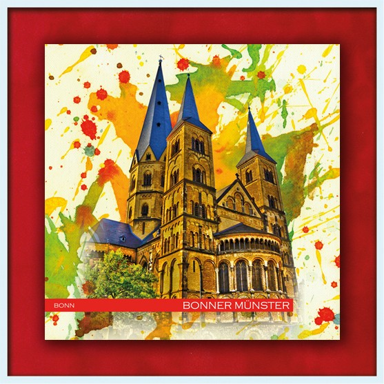RAY - RAYcities - Bonn - Bonner Münster