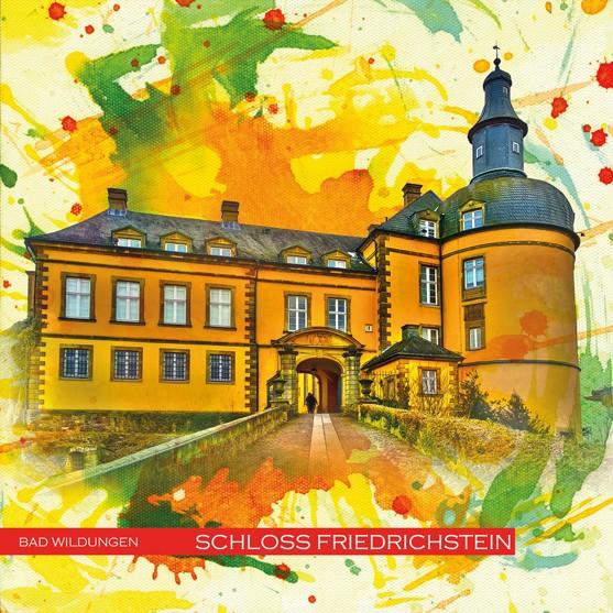 RAY - RAYcities - Bad Wildungen - Schloss Friedrichstein