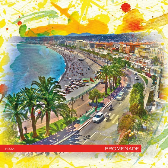 RAY - RAYcities - Nizza - Promenade