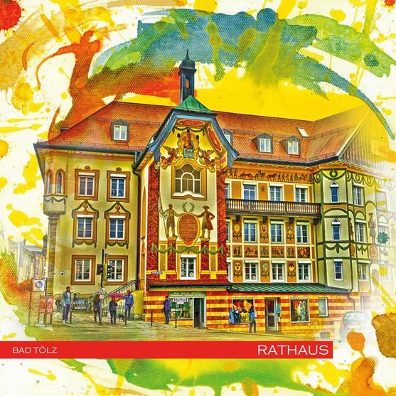 RAY - RAYcities - Bad Tölz - Rathaus