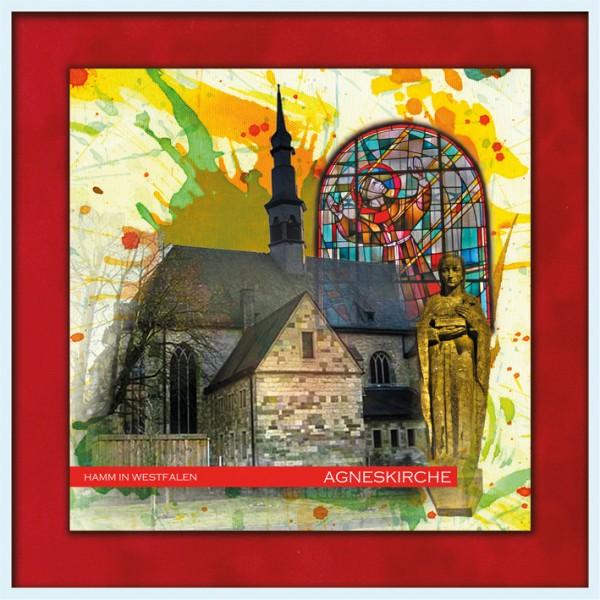 RAY - RAYcities - Hamm - Agneskirche