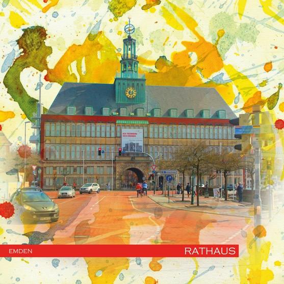 RAY - RAYcities - Emden - Rathaus
