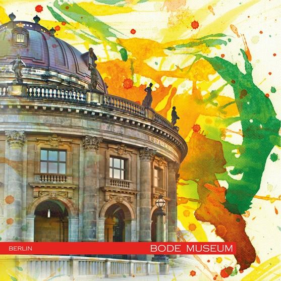 RAY - RAYcities - Berlin - Bode Museum