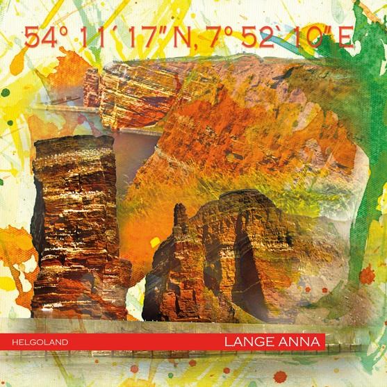 RAY - RAYcities - Helgoland - Lange Anna