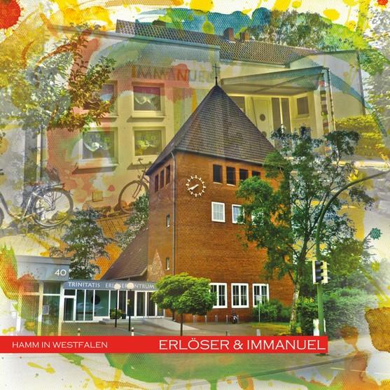 RAY - RAYcities - Hamm - Erlöserkirche und Immanuel