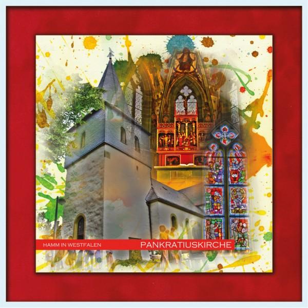 RAY - RAYcities - Hamm - Pankratiuskirche Mark