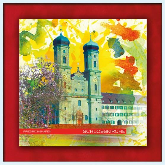 RAY - RAYcities - Friedrichshafen - Schlosskirche