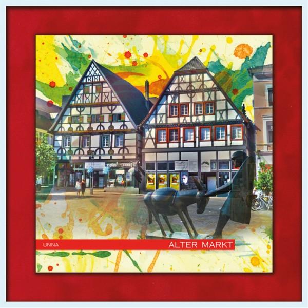 RAY - RAYcities - Unna - Alter Markt